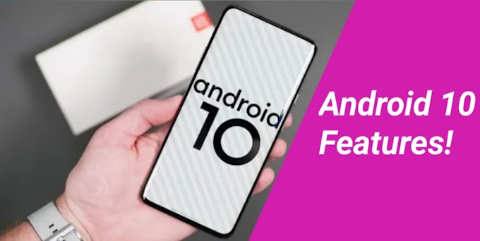 What is Android 10 (Q) and what will be new in it?