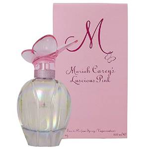 M Luscious Pink by Mariah Carey for Women, Eau De Parfum Spray