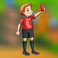 AvmGames Selfie Boy Escap…