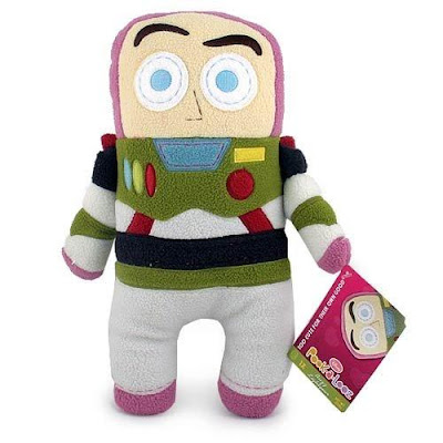 Toy Story Buzz Lightyear Pook-a-Looz