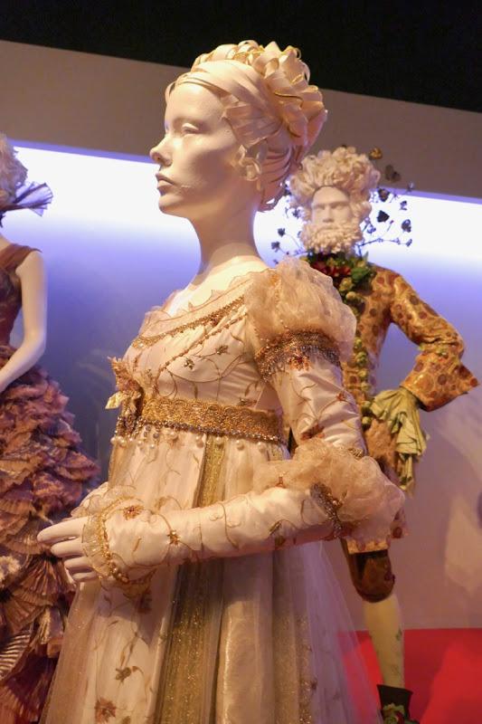 Nutcracker Four Realms Clara costume