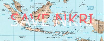Save NKRI