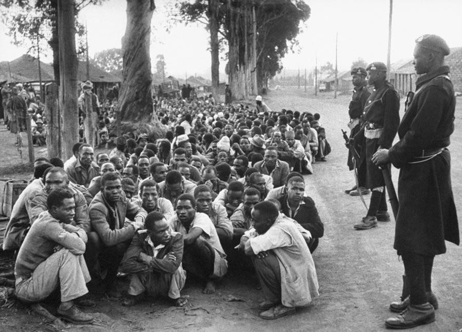 Kikuyu Central Association