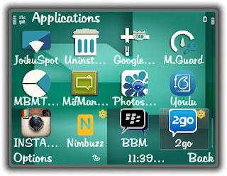 2go chat symbian