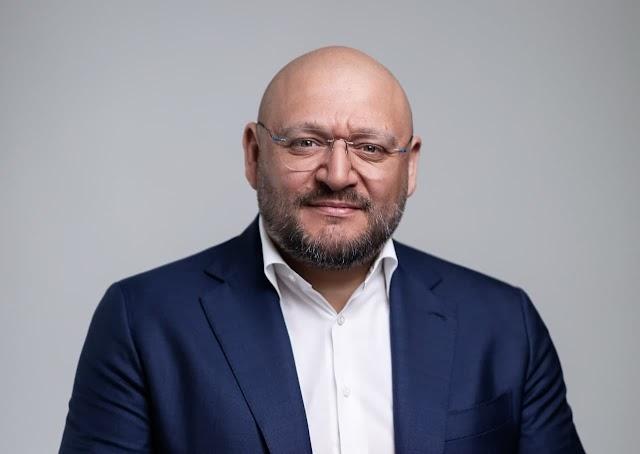 На виборах мера Харкова ОП-ЗЖ підтримує кандидатуру Михайла Добкіна