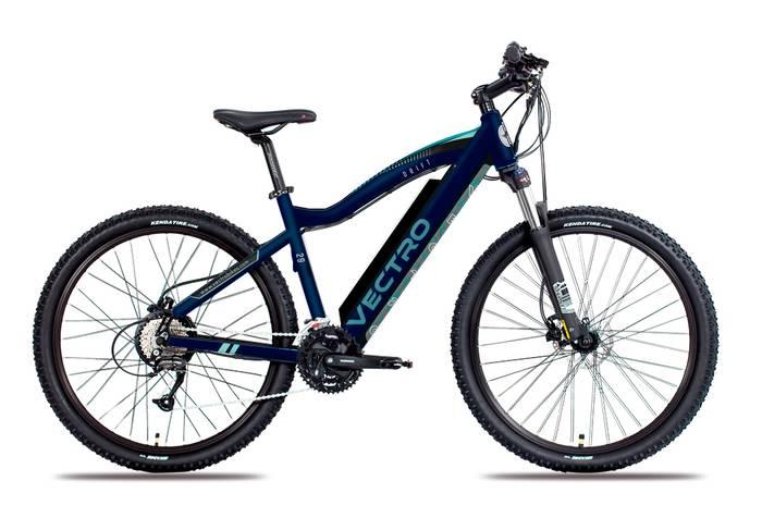 modelo Drift Bicicletas eléctricas Vectro Bikes México