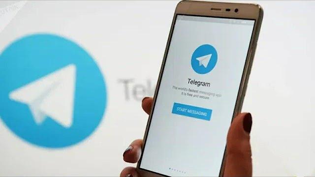 تحميل وتنزيل تحديث تطبيق تيليجرام الجديد 2021 لأجهزة الأندرويد