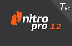 Nitro Pro Enterprise 12 + Patch | Ofimática Profesional de PDF