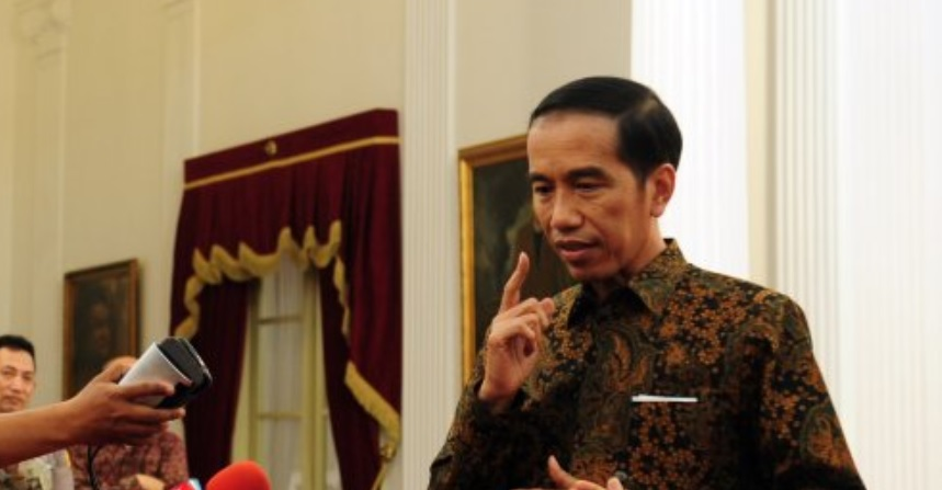 Butuh Izin Presiden Panggil Setya Novanto, Joko Widodo Angkat Bicara