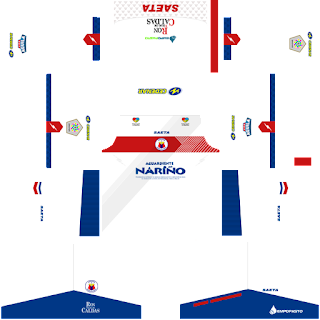 Deportivo Pasto 2017/2018 Kits Logo Dream League Soccer 2018 dream league soccer kits, kit dream league soccer 2018, logo dream league soccer, dream league soccer 2018 logo url,