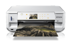 Epson XP-615 Printer Driver Free Download