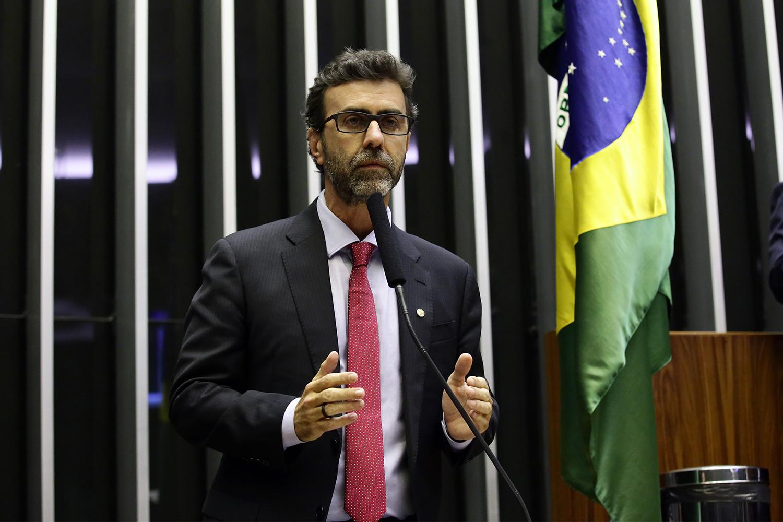 Qual será o destino do deputado Marcelo Freixo em 2022: PT, PSB ou PDT?