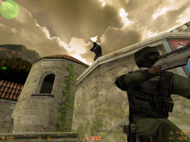 Download Counter Strike Latest Version
