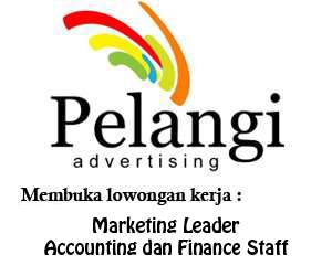 Lowongan Kerja PT Pelangi Sukses Indonesia