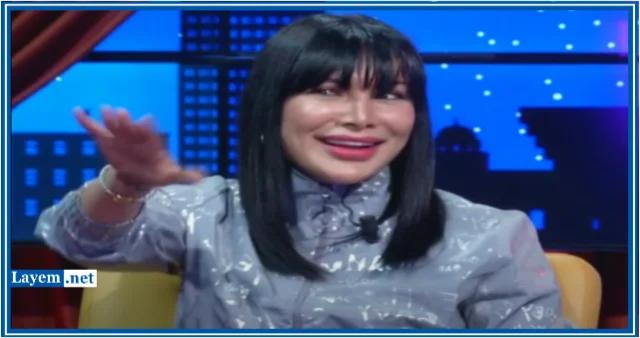 ذكرى الشابي تهين حبيبها السابق غاتي (فيديو)