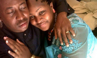 Joy As D'Lectura's Wife Gives Birth To Twins