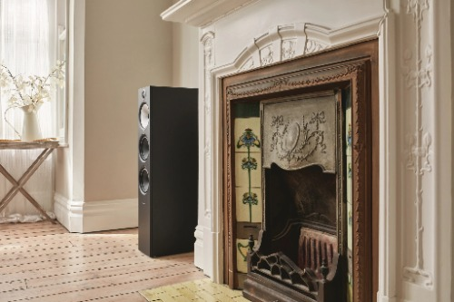 Bowers & Wilkins beste hifi luidspreker zuil