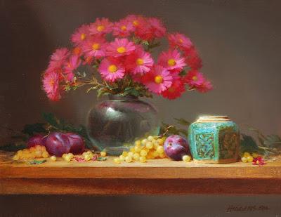 impresionismo-flores-rojas-realistas