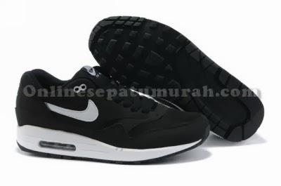 huge selection of 4840b c98f6 Nike Air Max 87  Pusat Grosir Sepatu  Toko Sepatu Online  Ju