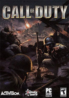 Call of Duty Thumb