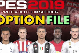 Download Patch Game for Pro Evolution Soccer 2019 (PES 2019) on Computer or Laptop
