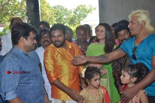 Agalya Tamil Movie Launch Stills  0081.jpg