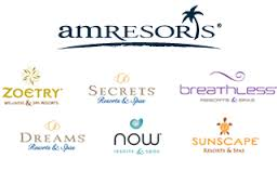 AM Resorts for MICE Events