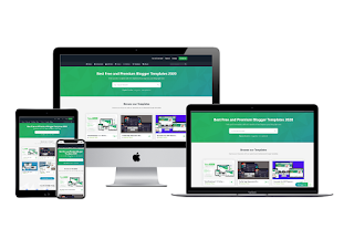 Download Templateify Free Blogger Template