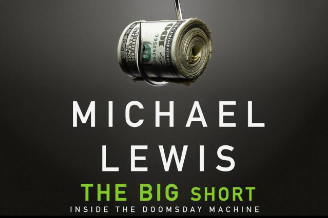 The Big Short Movie Quotes Michael Lewis Quotations