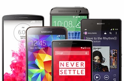 Lỗi thường gặp khi dùng máy Android và cách khắc phục alt