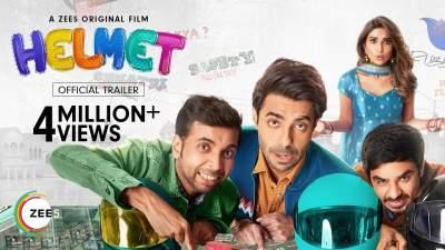 Helmet 2021 Full Hindi Movies Free Download 480p HD