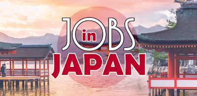 Work in Japan