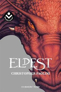 Eldest   El legado #2   Christopher Paolini