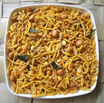 diwali,spicy,mixture,spicy-mixture