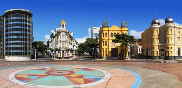 Recife - destinos para viajar