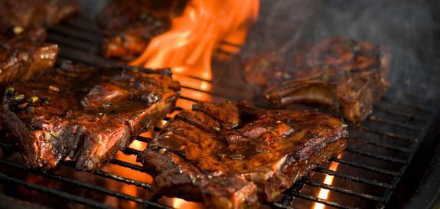 أفضل الطرق لتتبيل اللحوم