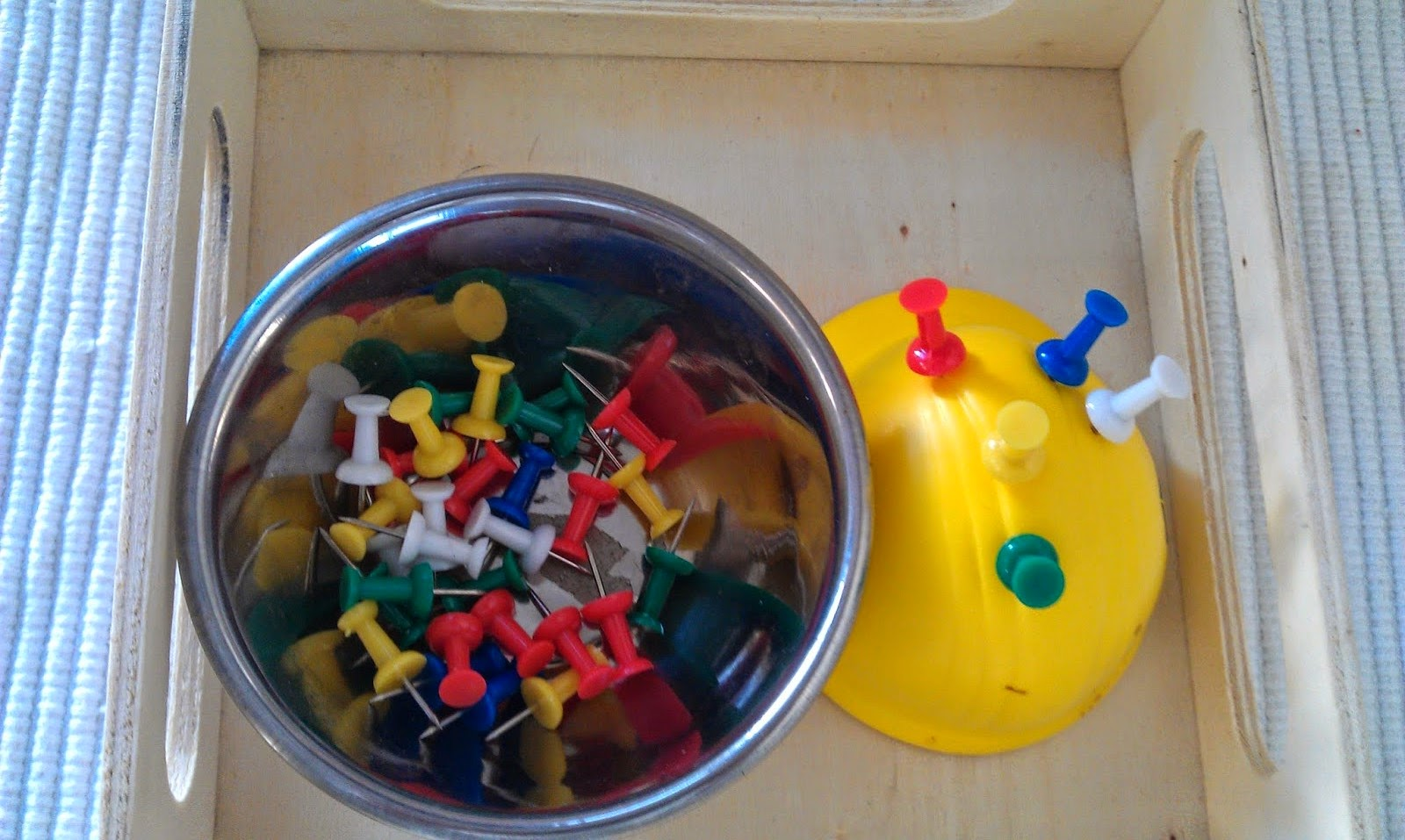 20 Diy Montessori Inspired Activities For 2 And 3 Year