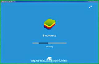 Bluestacks Emulator Android for PC