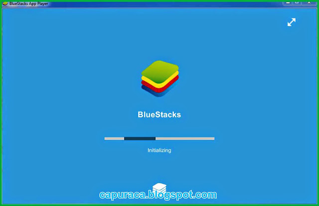 Bluestacks Emulator Android for PC