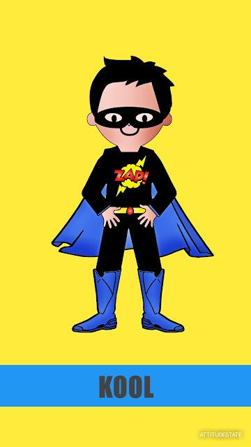superhero wallpaper app for iphone