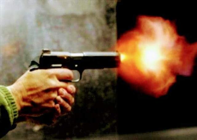 """""""مذبحة دامية بالفيوم"""" يرتكبها الزوج ويفتح النار على أطفاله وزوجتة وأسرتها لرفضهم عودتها معه للمنزل"""