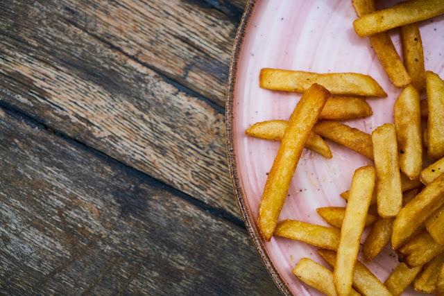 أهمية السعرات الحرارية في الغذاء