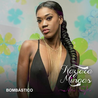Nayara Mingas - Meu Troféu (Ghetto Zouk) [Download]