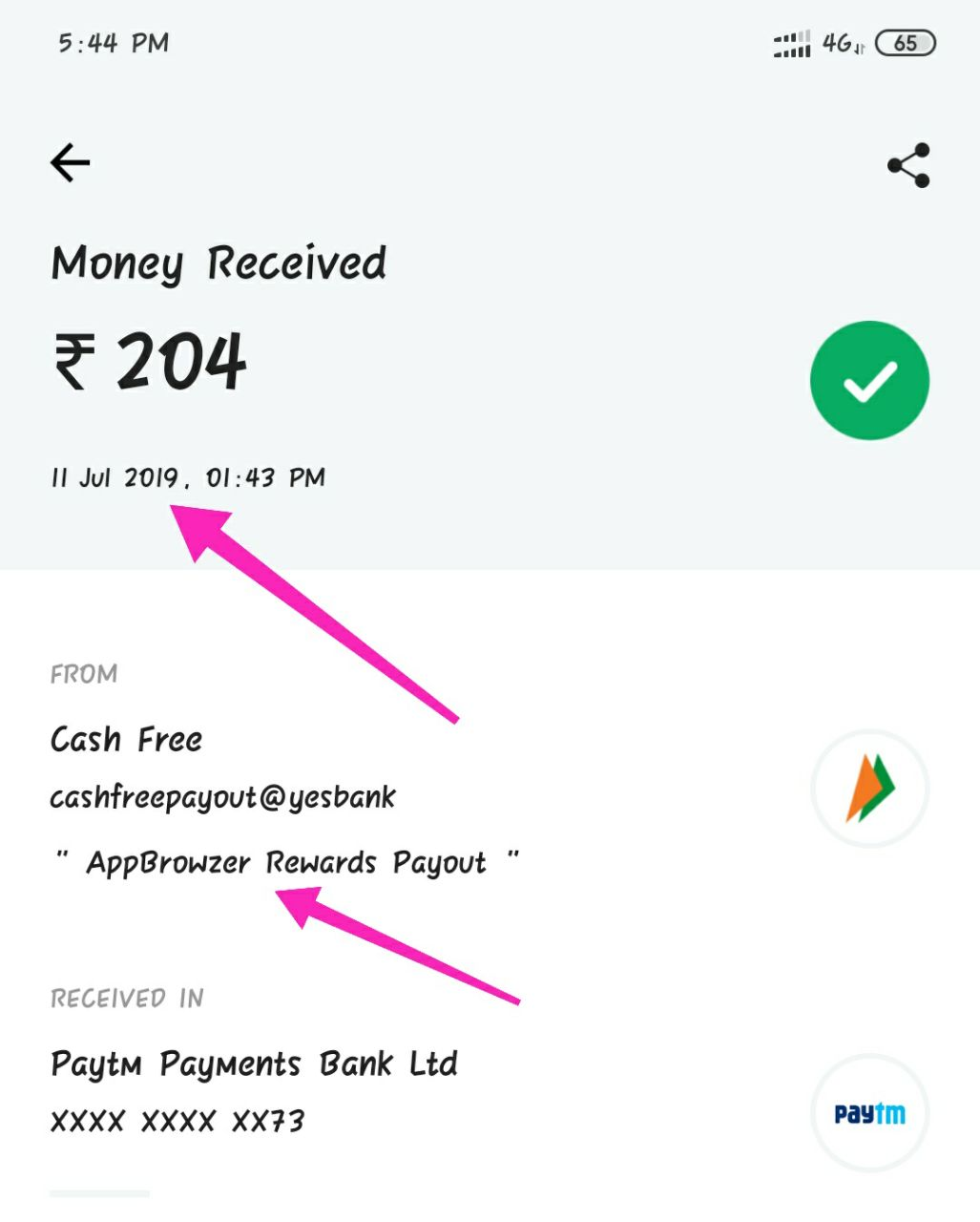 Top 10 Best Paytm Earnings Application | With Payment PROOF