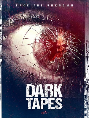 The Dark Tapes Movie Download (2017) 720p WEB-DL 700mb