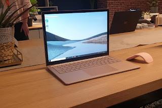 Surface Laptop 3 13