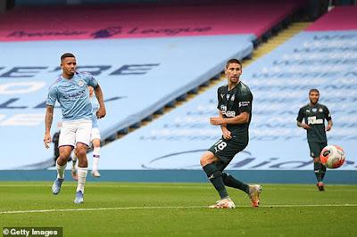 Video Man City 5-0 Newcastle: Hủy diệt đáng sợ, không chút nương tay