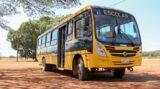 O GDF por intermédio da Secretaria de Educação, garante que Transporte escolar será normalizado até o fim de agosto, Confira