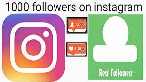 Real Followers Promo for Instagram - Aplikasi Penambah Followers Instagram