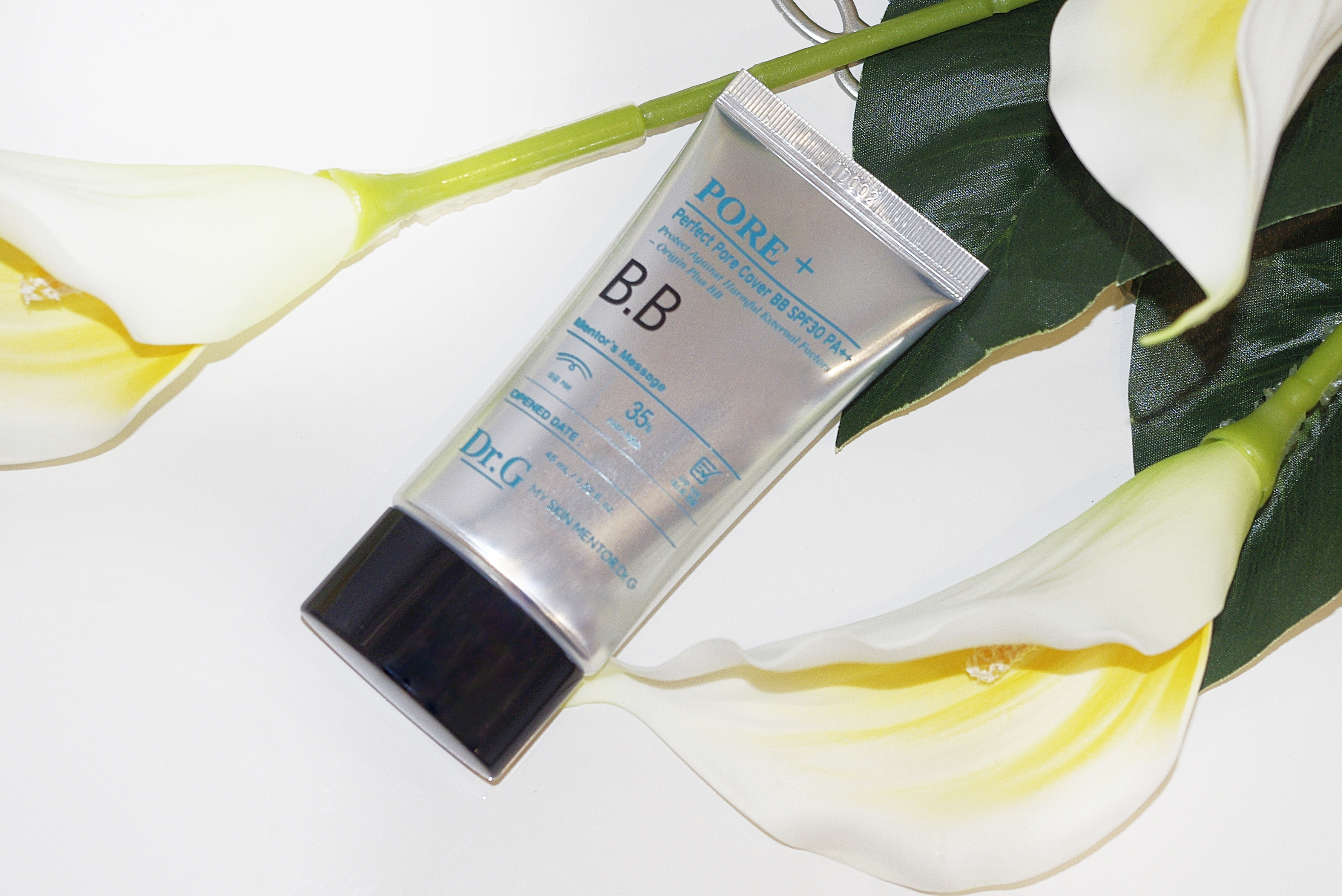 Dr.G Perfect Pore Cover BB